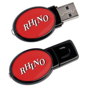 CLE USB QUADRI MONTELLO PUBLICITAIRE