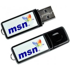 CLE USB QUADRI PALMIER PUBLICITAIRE
