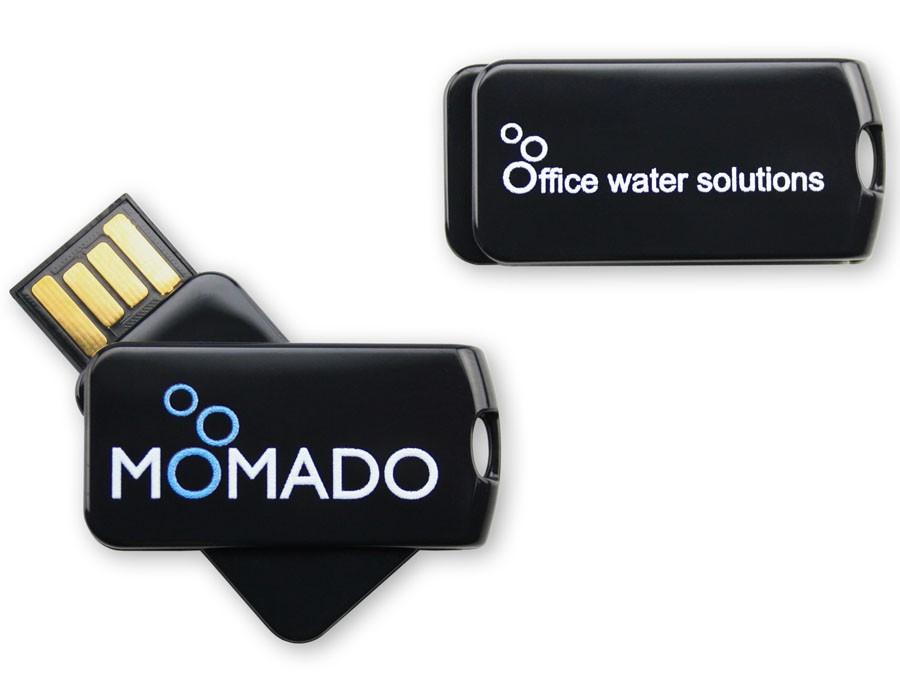 CLE USB QUADRI SMART TWIST