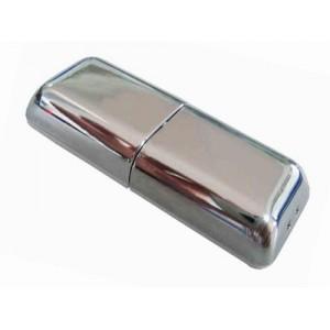 CLE USB METAL FLORENCE PUBLICITAIRE