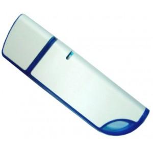 CLE USB LILAS PUBLICITAIRE