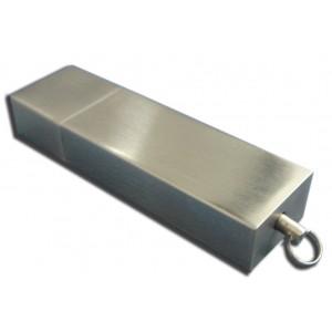 CLE USB METAL GENEVA PUBLICITAIRE