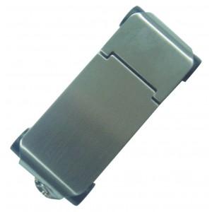 CLE USB METAL LENA PUBLICITAIRE