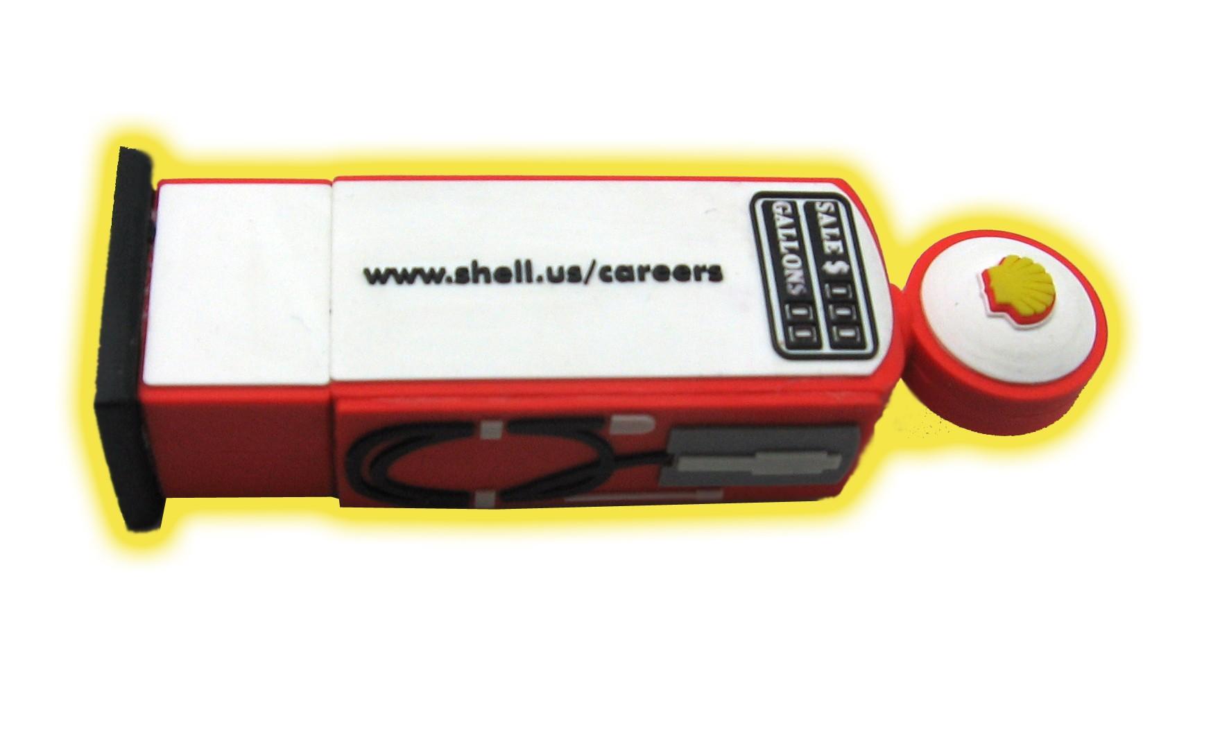 CLE USB SUR MESURE PAULO
