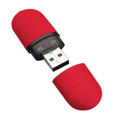 CLE USB PAVOT