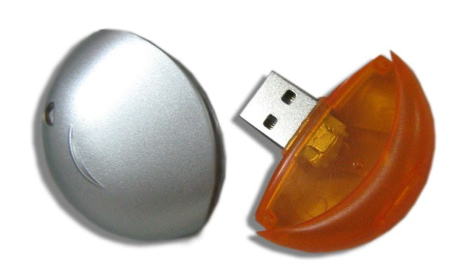 CLE USB NENUPHAR