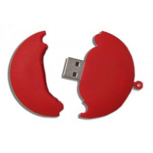 CLE USB COQUELICOT PUBLICITAIRE
