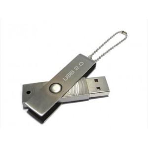 CLE USB METAL DANIA PUBLICITAIRE