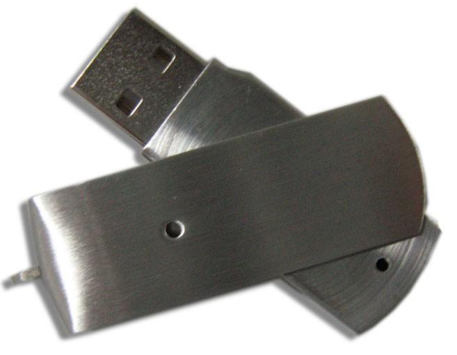 CLE USB METAL JASPER