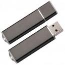 CLE USB METAL PUBLICITAIRE