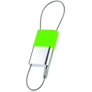 CLES USB AVEC PORTE CLES MARATHON PUBLICITAIRE