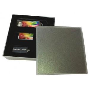 BOITE CADEAU POUR CLE USB CLASSIC PUBLICITAIRE