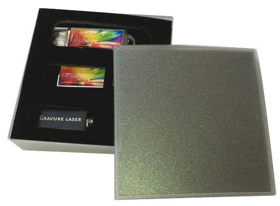 BOITE CADEAU POUR CLE USB CLASSIC