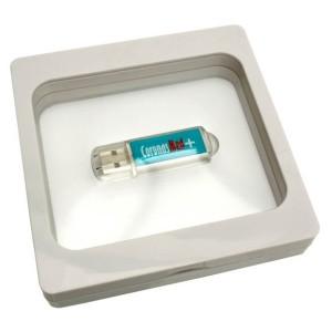 BOITE CADEAU POUR CLE USB STYLO FRAME PUBLICITAIRE