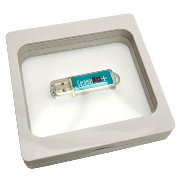 BOITE CADEAU POUR CLE USB STYLO FRAME