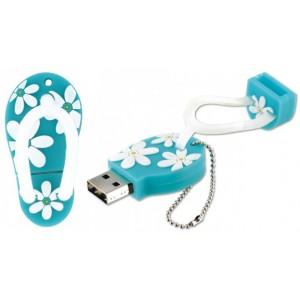 CLE USB TONG PUBLICITAIRE