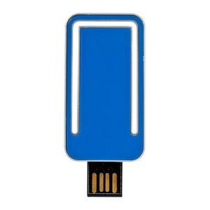 CLE USB MARQUE PAGE PORTLAND PUBLICITAIRE