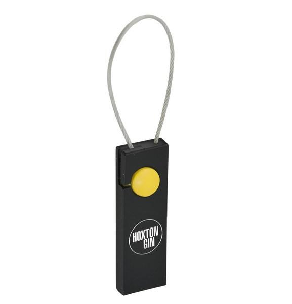 CLE USB AVEC PORTE CLES BRISTOL