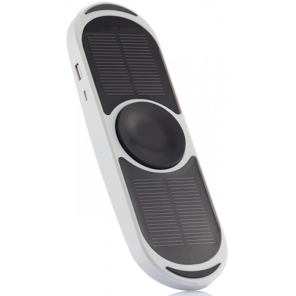 batterie de secours solaire avec ventouse otis publicitaire marquage personnalis. Black Bedroom Furniture Sets. Home Design Ideas