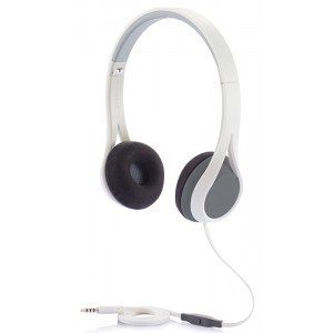 CASQUE AUDIO RECYCLE MARVIN PUBLICITAIRE