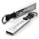 CLES USB METAL OXFORD