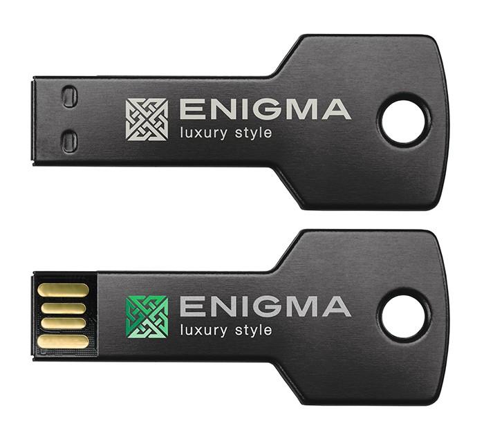CLE USB QUADRI ALU KEY