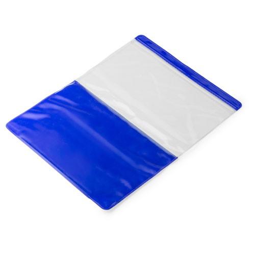 POCHETTE PVC POUR TABLETTE