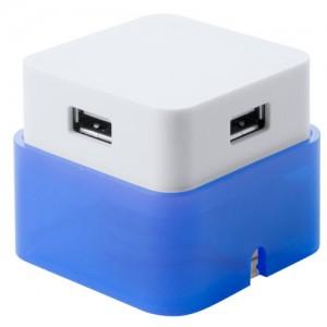 HUB AVEC 4 PORTS USB DREW PUBLICITAIRE