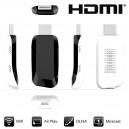 CLE HDMI PUBLICITAIRE