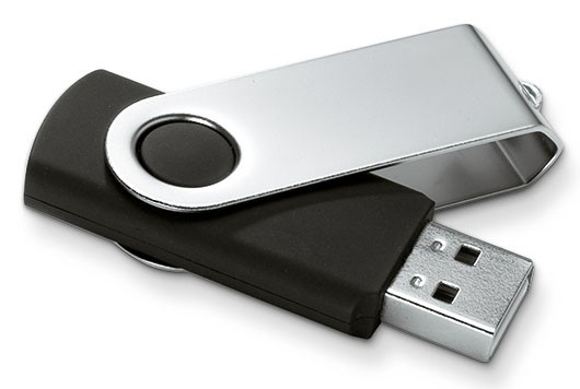 CLE USB CLASSIC TWISTER
