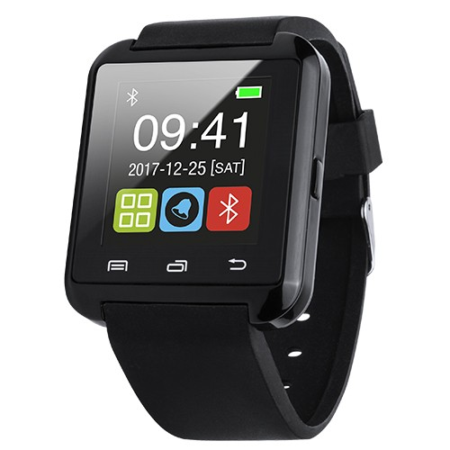 MONTRE CONNECTEE BLUETOOTH DARIL