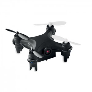 DRONE AVEC CAMERA PUBLICITAIRE