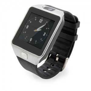 MONTRE CONNECTEE BLUETOOTH NORA PUBLICITAIRE