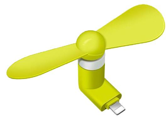 VENTILATEUR AVEC PRISE USB FAN
