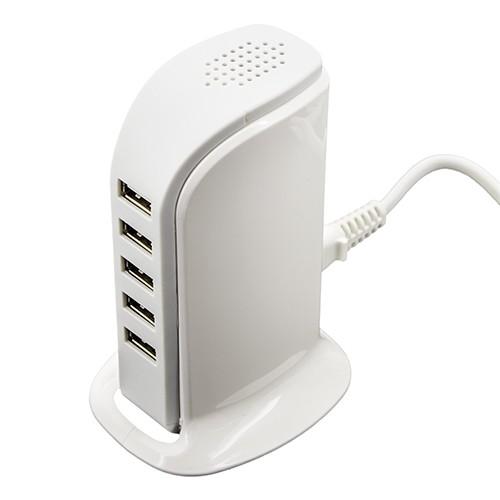 HUB USB 5 PORTS MILO
