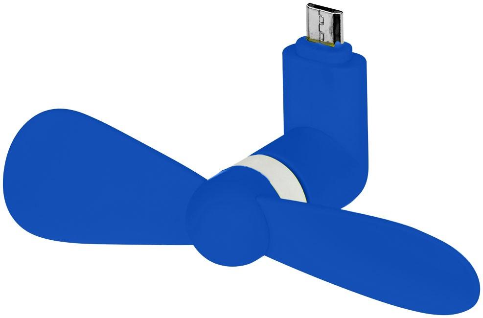 VENTILATEUR AVEC PRISE USB AIRING