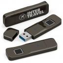 CLE USB DIGITALE CAPTEUR BIOMETRIQUE PUBLICITAIRE