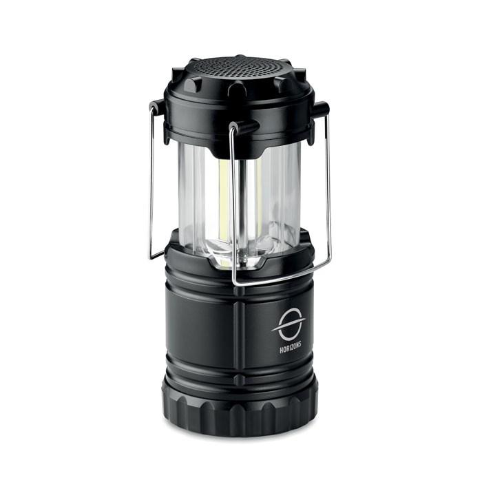 ENCEINTE LAMPE COB LYKTA