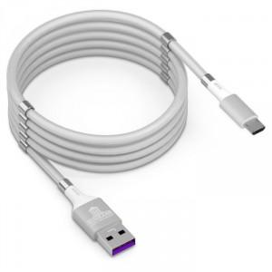 CABLE DE CHARGE MAGNETIQUE MICRO USB ZOPLEN PUBLICITAIRE